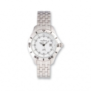 Ladies Mountroyal Sport Stainless Steel Watch