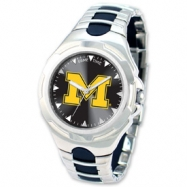 Mens University of Michigan Victory Watch