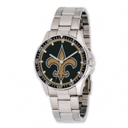Mens NFL New Orleans Saints Coach Watch