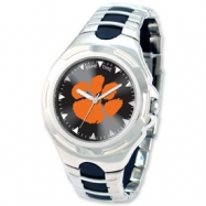 Mens Clemson University Victory Watch