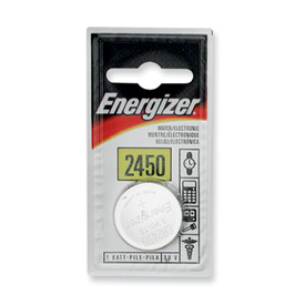 (5) Energizer Watch Batteries