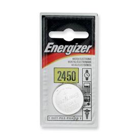 (5) Energizer Watch Batteries