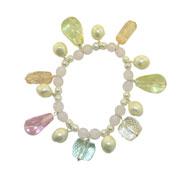 Multicolor Stretch Bracelet
