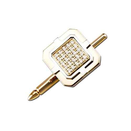 Diamond Stud. Price: $762.00
