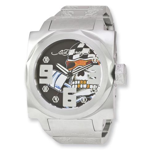 Mens Ed Hardy Baragon Speeder Watch. Price: $149.40
