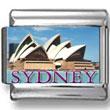 Sydney Opera House Landmark Photo Charm
