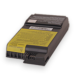 Battery for the IBM Thinkpad 600 600E 600X Li600S - Li-Ion Battery for IBM Thinkpad 600 Series