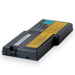 Battery for IBM ThinkPad R30 R31 R32 - IBM ThinkPad R30/R31 Series Li-Ion Battery