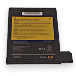 Battery for IBM  ThinkPad Ultrabay - IBM   Ultrabay 2000 Li-Ion Battery