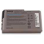 Battery for Dell Latitude D500 D600 D610 Inspiron 600m 500m C1295 312-0084 - Dell Battery 53 Whr