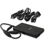 DELL Slim Auto-Air AC Adapter Pa-12 DK138 - DELL Slim Auto-Air AC Adapter Pa-12