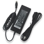 HP Compaq 393952-001 120 watt AC adapter - HP Compaq 120Watt AC Adapter