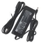 HP Compaq AC Adapter for Pavilion ZD7000 Series : 135Watt - HP Compaq  Pavilion ZD7000 AC Adapter 13