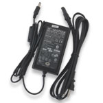 New Toshiba 45-Watt Global AC Adapter PA3032U-1ACA - Toshiba 45-Watt Global AC Adapter