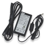 New Toshiba 65-Watt Global AC Adapter PA3097U-1ACA - Toshiba 65-Watt Global AC Adapter