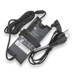 Dell AC Adapter  PA10 Family - Dell Original PA-10 90-Watt AC Adapter