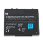 HP Compaq Laptop Battery 337607-003 - Original 4400mAh Li-Ion Battery