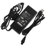 Original Gateway AC Adapter PA-1900-05 - Gateway 90 Watt AC Adapter Pa-1900-05