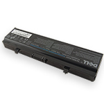 Dell 56 whr 6 Cell Battery Part:  312-0625, 312-0633,  HP297, - 56 WHr 6-Cell Lithium-Ion Primary Ba