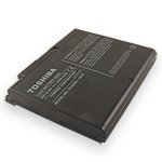 Original Toshiba PA3250U-1BAS Battery Pack - Toshiba PA3250U-1BAS Battery Pack