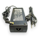 HP Compaq AC Adapter 317188-001, 316688-002 - HP/Compaq 120W AC Adapter 317188-001