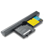 IBM ThinkPad X60 Tablet 8 Cell Li-Ion Battery Part: 40Y8318 - IBM ThinkPad X60 Tablet 8 Cell Li-Ion