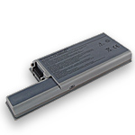 Latitude D531 and D531N Replacement Battery - Latitude D531/D531N Replacement Battery