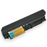 IBM ThinkPad T61/R61 7Cell Battery:  41U3197 - IBM Lenovo ThinkPad T61/R61 7 Cell Battery
