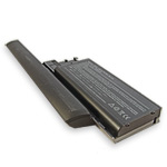 New 9 Cell Replacement Battery for Dell Latitude D630 - 9 Cell Replacement Battery for Latitude D630