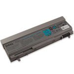 Dell 9-Cell Battery for Latitude E6400/6400 ATG/ E6500 Laptops and Precision Mobile WorkStations M24