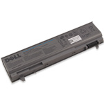Dell 6-Cell Battery for Latitude E6400/6400 ATG/ E6500 Laptops and Precision Mobile WorkStations M24