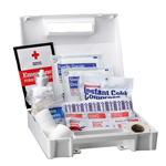 25 Person / Bulk First Aid Kit, ANSI