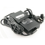Dell 130 Watt  AC Adapter - Original Dell 130 Watt 3 Prong AC Adapter