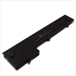 Replacement 53 WHr 6-Cell Primary Battery for Dell Latitude D410.  Y5179, 312-0314 - Replacement 53