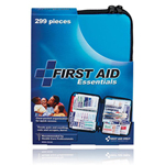 299 piece / Extra Large All Purpose Softpack First Aid Kit
