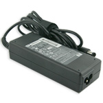HP Compaq 90W Smart-pin AC Adapter 463553-001, 463955-001 - HP Compaq 90W Smart-pin AC Adapter