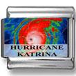Hurricane Katrina Donation Charm