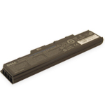 Dell 56Whr 6-Cell Battery for Studio 15, 1537, 1555 Laptops. Part numbers : MT276, WU946, KM958, 312