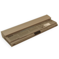 Genuine Dell Latitude E4200 Additional Battery. 312-0864, X784C - Dell Latitude E4200 58Whr Addition