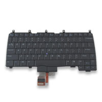 Dell Laptop Keyboard 7E524 : New 7E524 Keyboard for Dell $49 - Dell 7E524 Keyboard