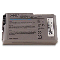 Dell Li-Ion 53 Whr Battery for D Series - Dell Li-Ion 53 Whr Battery for D Series