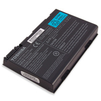 Toshiba Satellite M60, M65 Battery PA3431U - Toshiba Satellite M60, M65 Primary 8-Cell Laptop Batter