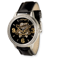 Mens Ed Hardy Apollo/ Love Kills Watch