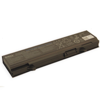 Dell Li-Ion 56Whr 6-Cell Battery for Dell Latitude E5400 and E5500 Laptops. KM769, 312-0762, KM742, 