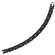 Ceramic Black Bracelet