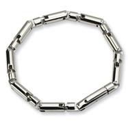Stainless Steel Polished Bracelet