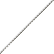 Stainless Steel 4mm Cable Chain