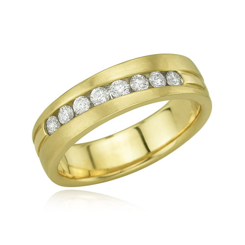 Men's Diamond Ring. Price: $1790.00
