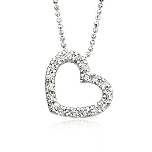 Diamond Necklace. Price: $638.00