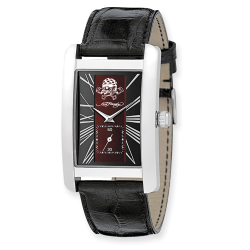 Mens Ed Hardy 1st Class Red Watch. Price: $133.88